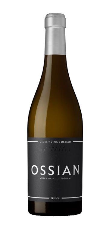 Vino Blanco Ossian Ecológico, 1 ud