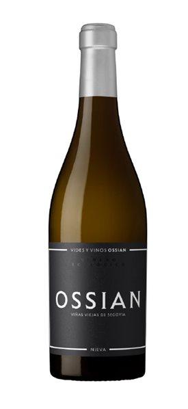 Vino Blanco Ossian Ecológico