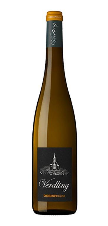 Vino Blanco Ossian Verdling Dulce