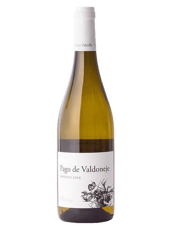 Vino Blanco Pago de Valdoneje Godello 2019