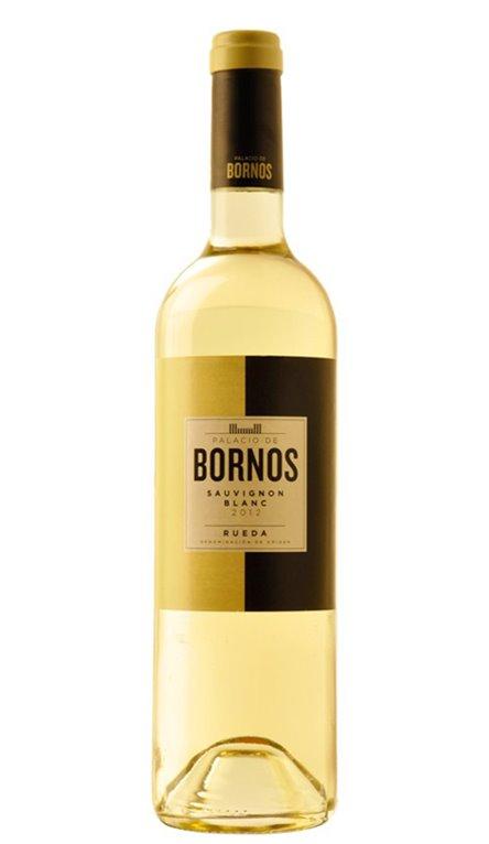 Vino Blanco Palacio de Bornos Sauvignon Blanc, 1 ud
