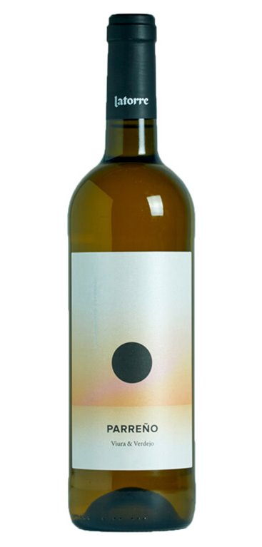 Vino Blanco Parreño