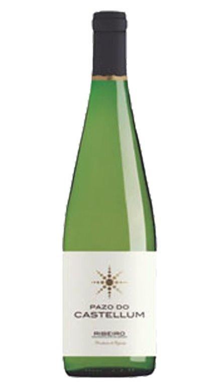 Vino Blanco Pazo Castellum