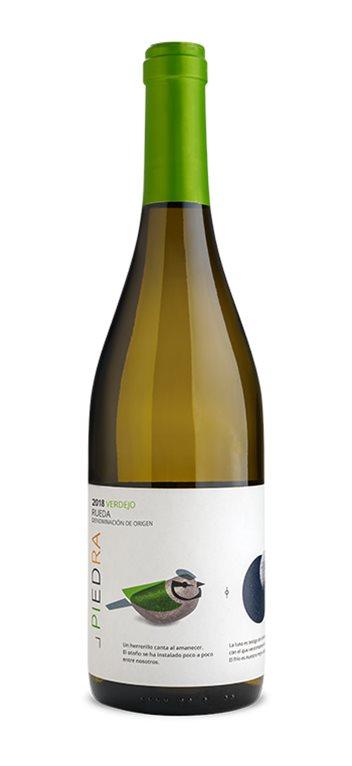 Vino Blanco Piedra Verdejo