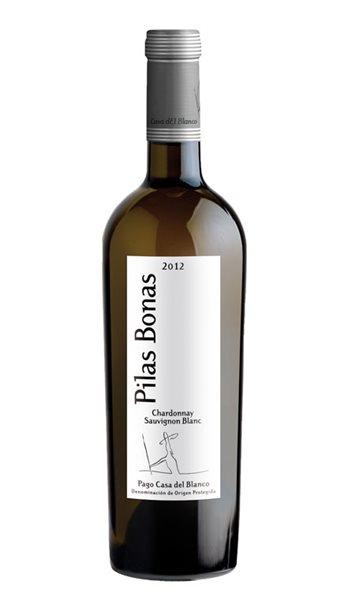 Vino Blanco Pilas Bonas