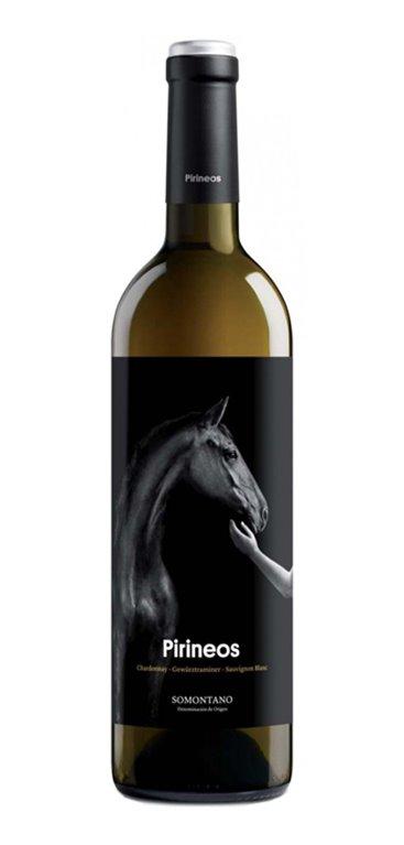 Vino Blanco Pirineos