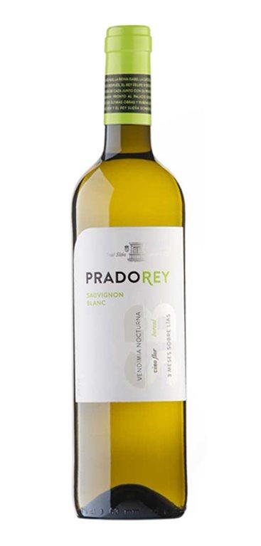 Vino Blanco Pradorey Sauvignon Blanc