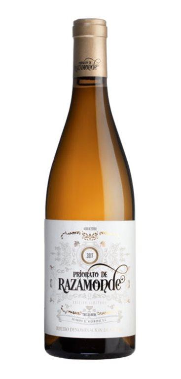Vino Blanco Priorato de Razamonde