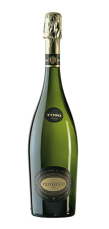 Vino Blanco Prosecco Millesimato, 1 ud