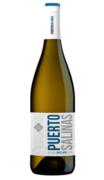 Vino Blanco Puerto Salinas, 1 ud