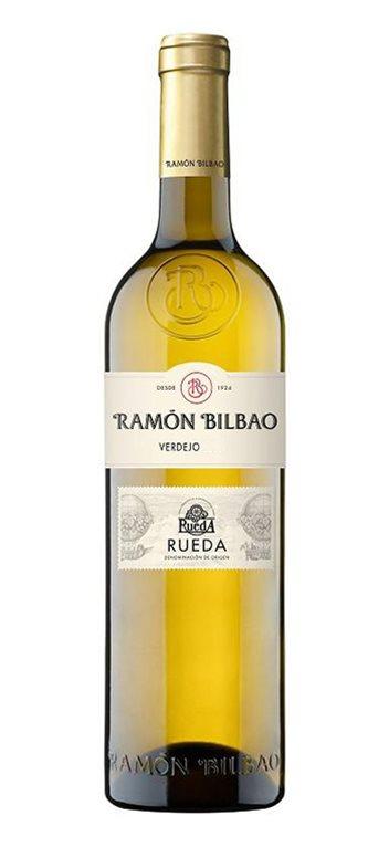 ' Vino Blanco Ramón Bilbao Verdejo 50cl