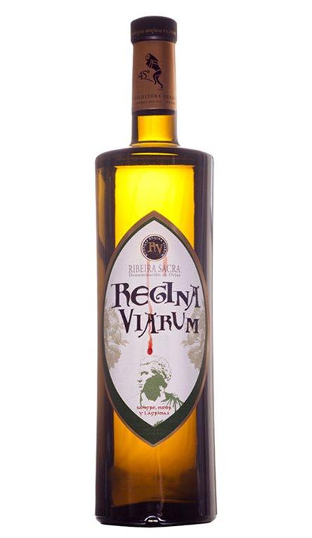 Vino Blanco Regina Viarum Godello, 1 ud