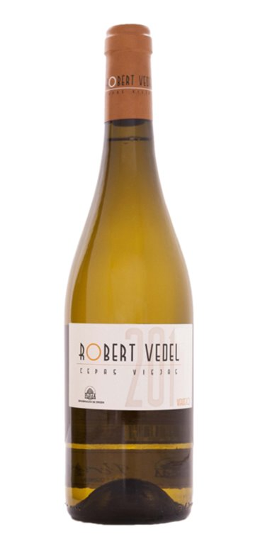 Vino Blanco Robert Vedel Cepas Viejas, 1 ud