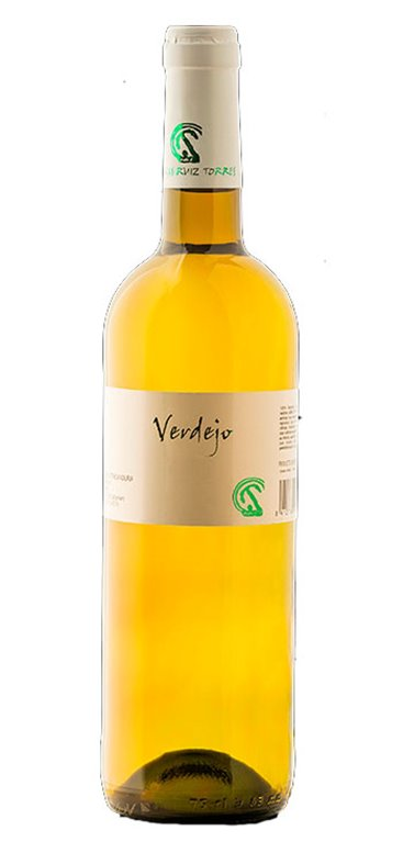 Vino Blanco Ruiz Torres Verdejo