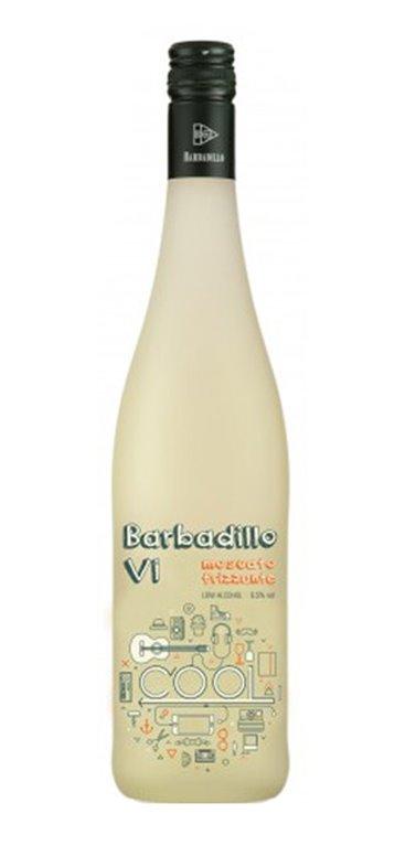 Vino Blanco Semidulce Barbadillo Vi