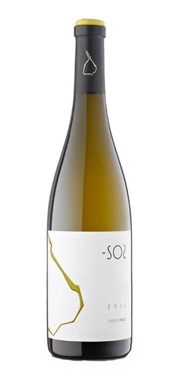Vino Blanco -SO2