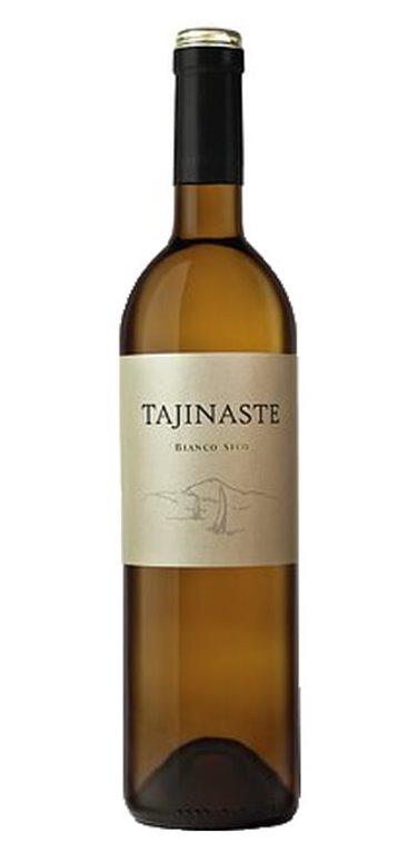 Vino Blanco Tajinaste Seco