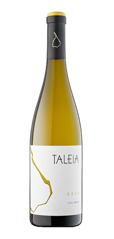 Vino Blanco TALEIA