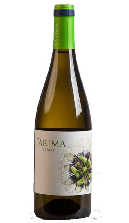 Vino Blanco Tarima Blanco