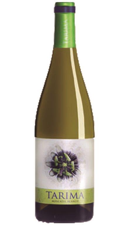 Vino Blanco Tarima Moscatel