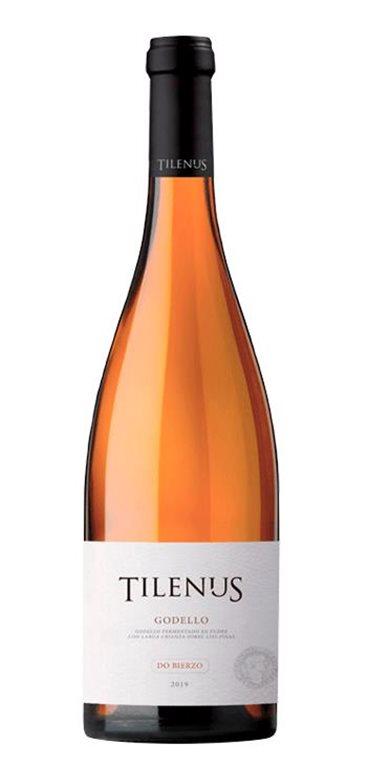 Vino Blanco Tilenus Godello, 1 ud