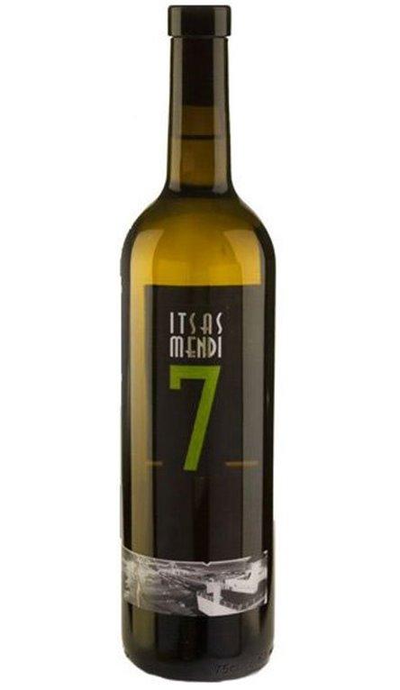 'Vino Blanco Txakoli Itsasmendi 7, 1 ud