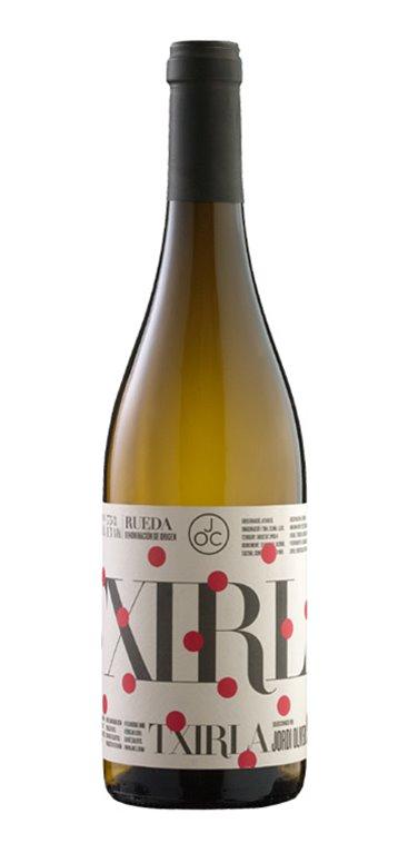 Vino Blanco Txirla