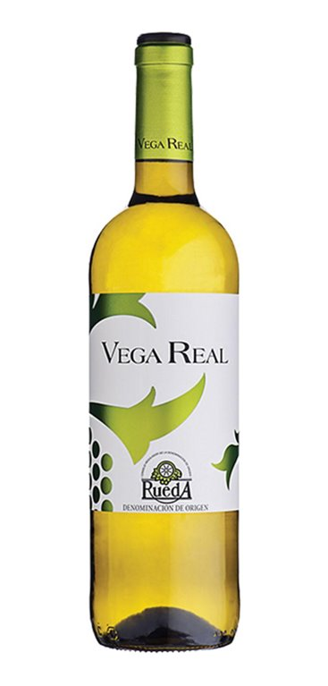 Vino Blanco Vega Real Verdejo