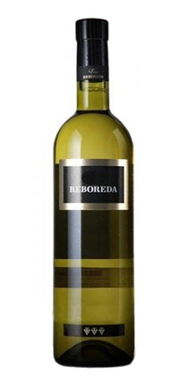 Vino Blanco Viña Reboreda
