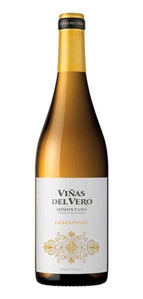 'Vino Blanco Viñas del Vero Chardonnay