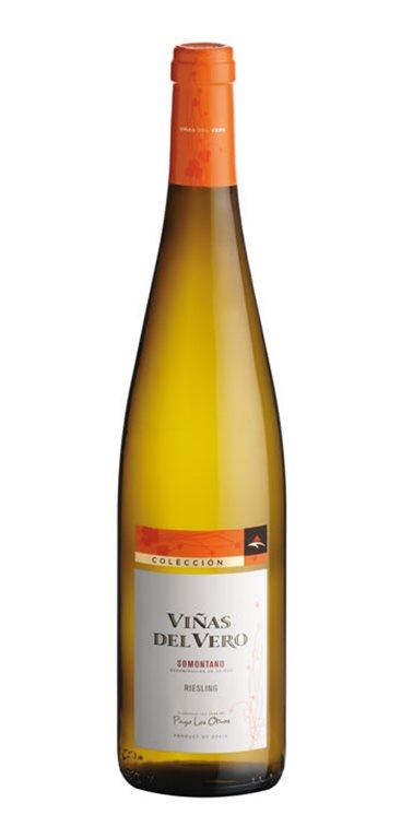 'Vino Blanco Viñas del Vero Riesling, 1 ud