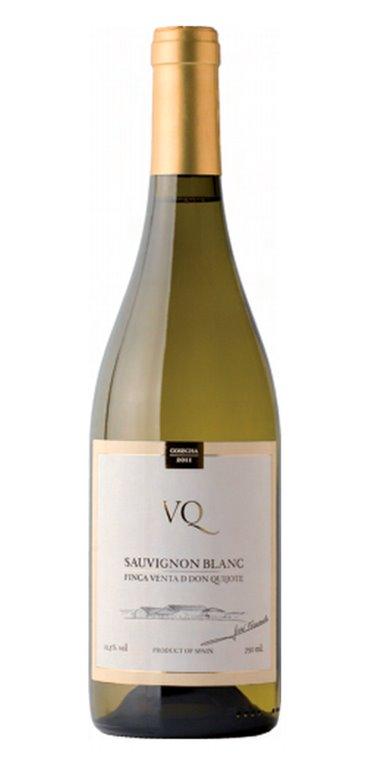 Vino Blanco VQ Sauvignon Blanc