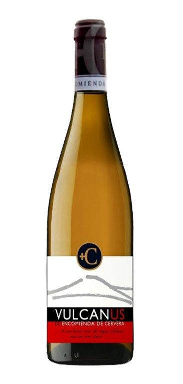 Vino Blanco Vulcanus