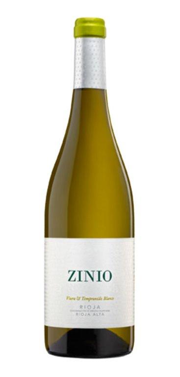 'Vino Blanco Zinio, 1 ud
