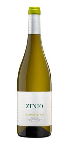 'Vino Blanco Zinio