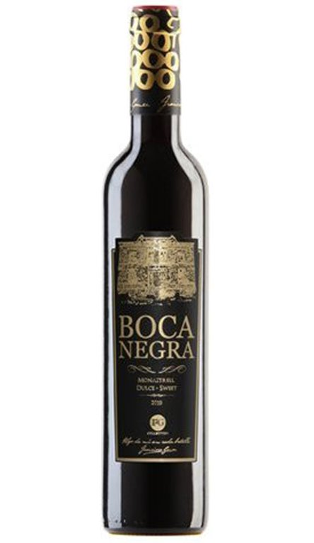 Vino Dulce Bocanegra, 1 ud