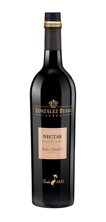 Vino Dulce Pedro Ximenez Nectar, 1 ud