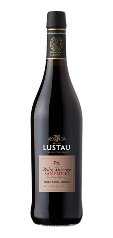 Vino Dulce San Emilio Pedro Ximenez Lustau, 1 ud