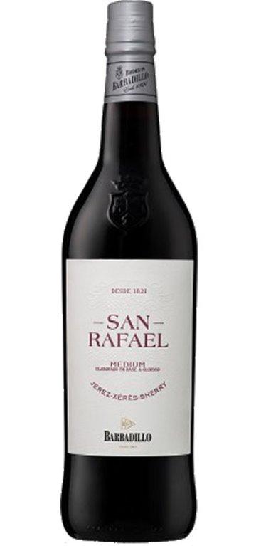 Vino Dulce San Rafael Medium, 1 ud