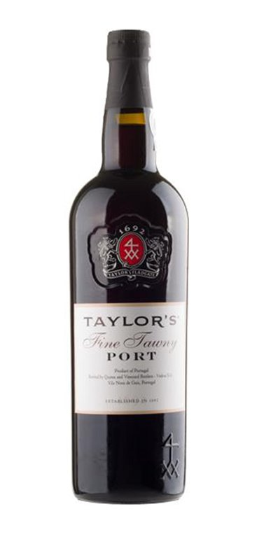 Vino Dulce Taylor's Fine Tawny