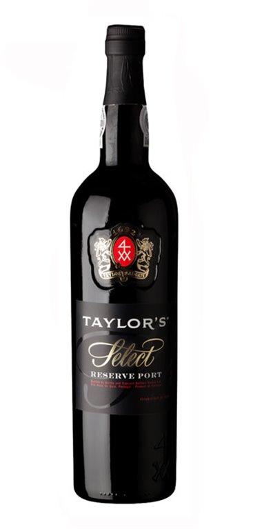 Vino Dulce Taylor's Select Reserve