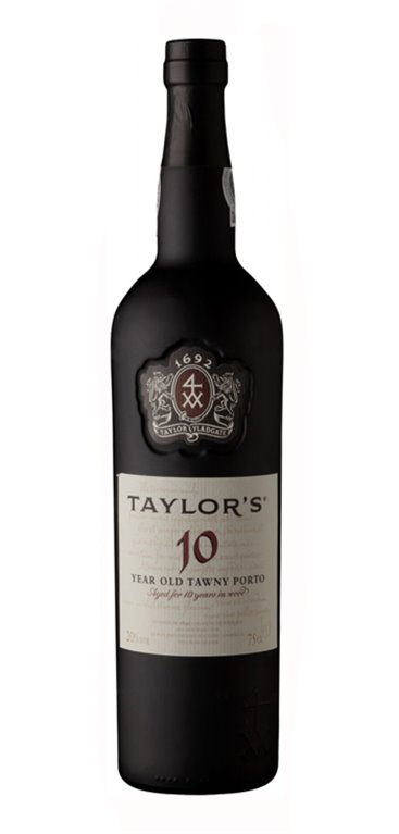 Vino Dulce Taylor's Tawny 10 años, 1 ud