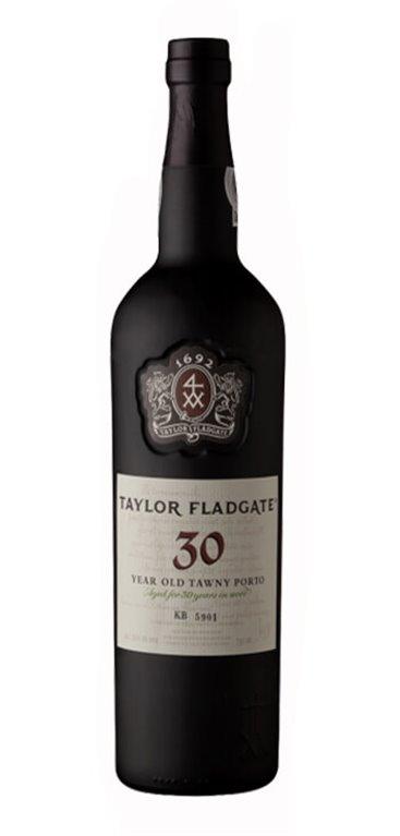 Vino Dulce Taylor's Tawny 30 años, 1 ud
