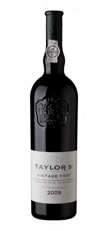 Vino Dulce Taylor's Vintage 2009, 1 ud