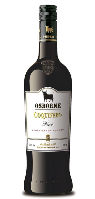 Vino Fino Coquinero, 1 ud
