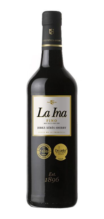 Vino Fino La Ina, 1 ud