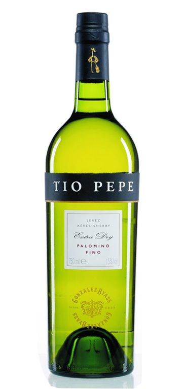 Vino Fino Tio Pepe, 1 ud