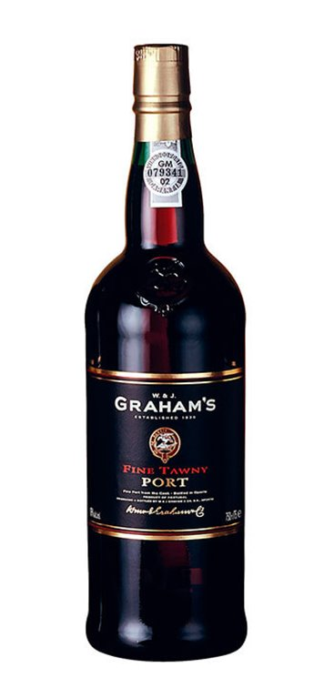 Vino Generoso Graham's Fine Tawny, 1 ud