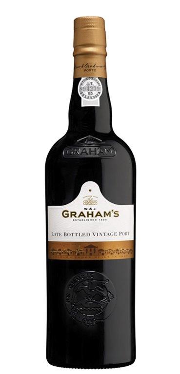 Vino Generoso Graham's L.B.V., 1 ud
