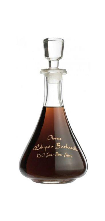 Vino Oloroso Reliquia Barbadillo, 1 ud